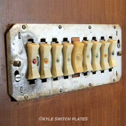 Remcon Low Voltage Light Switches & Switch Plates - Info & FAQ