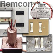 Remcon System