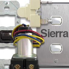 Old Sierra Brand Lighting