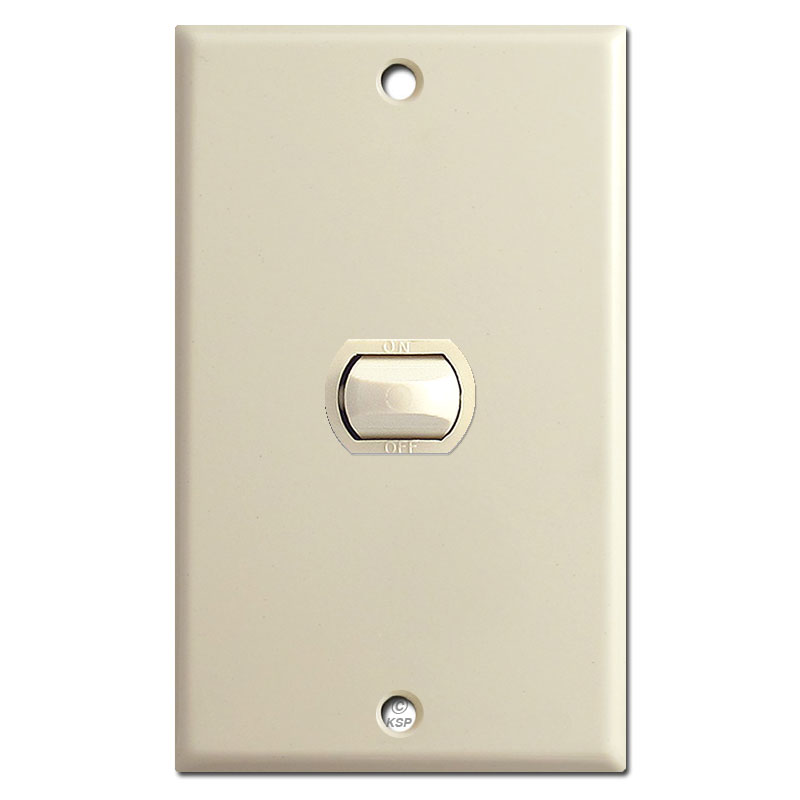 Low Voltage Control Switch : Sierra low voltage switches relays light switch plates