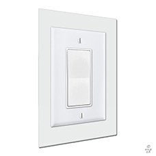 Switch Plate Extension Frames