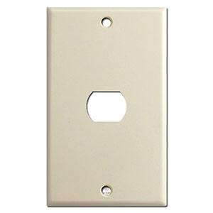 Despard rocker switch plate description