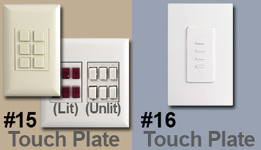Modern Low Voltage Light Switch Options