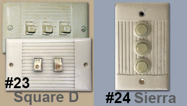 More Low Voltage Examples