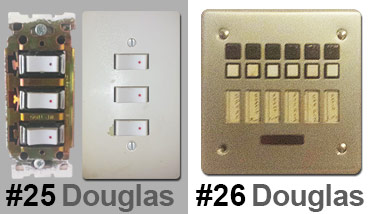 Douglas Low Voltage