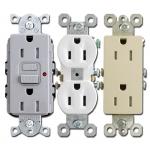 Tamper-Resistant Outlets
