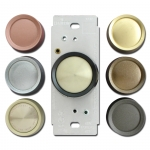 Rotary Light Dimmers & Replacement Knobs