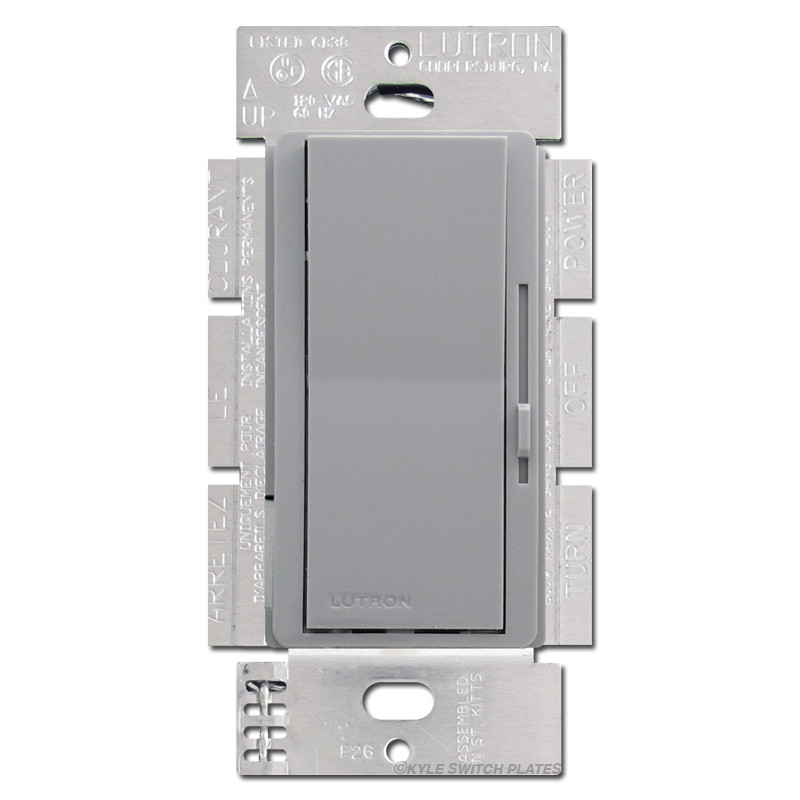 light switches gray electrical outlets light switches gray dimmer. Black Bedroom Furniture Sets. Home Design Ideas