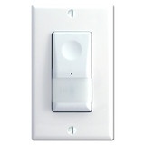 White Motion Sensing Light with Auto Off Timer