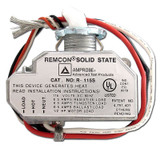 Remcon R-115S Low Voltage Remote Control Relay Switch