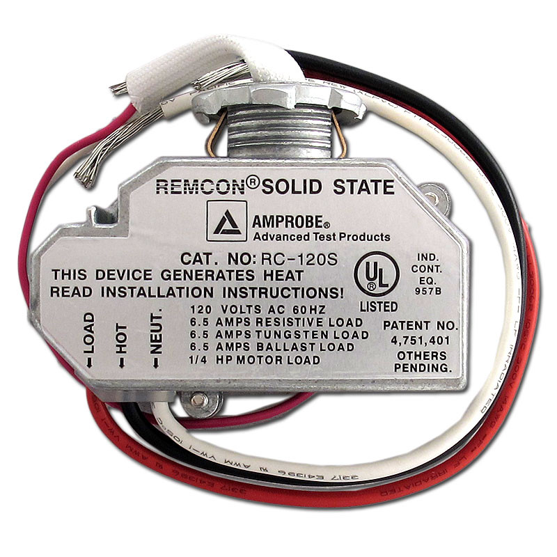 remcon switch and relay wiring diagram wiring diagram blog low voltage remcon relay switch rc120s low volt closet light relays