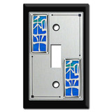 Asian Character Switch Plate - Harmony