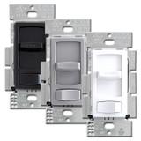 Lutron Skylark LED & CFL Light Bulb Dimmer Switches CTCL-153P