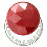 Pilot Light Jewel - Red
