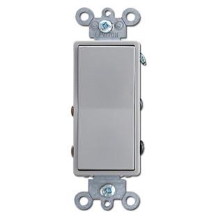 Gray 4 Way Decora Switch