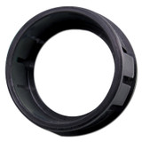 """Plastic Bushing for 7/8"""" Opening Outlet Cover Switch Plates"""