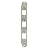 Vertical 3 Stacked Despard Switch & Outlet Mounting Strap