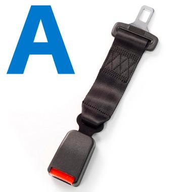type a car seat belt extender. Black Bedroom Furniture Sets. Home Design Ideas