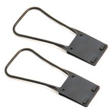 2-Pack of Seat Belt Grabber Handles