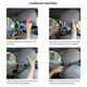 Instructions for installing the Auto Hand Grip in the back seat of your vehicle.