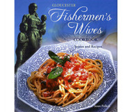 Gloucester Fishermen's Wives Cookbook