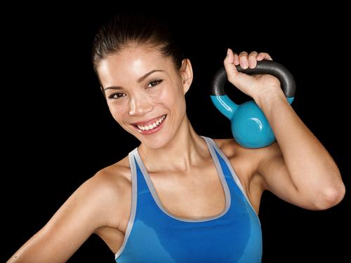kettlebell workout, kettlebell exercise, kettlebell circuit, what size kettlebell?
