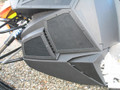 Yamaha SR Viper Lower Rear Side Vents