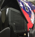 Polaris IQR Rear Hood Vent