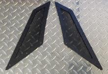 Polaris AXYS Upper Side Vents