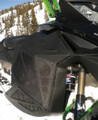 Ski-Doo XP Front Vents