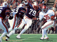 Iron Bowl 1983 by Daniel A. Moore