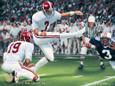 Iron Bowl 1985
