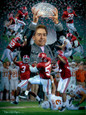 A Crimson Tradition by Daniel A. Moore © 2010