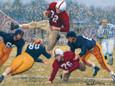 Iron Bowl 1950
