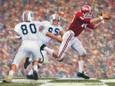 Iron Bowl 1964