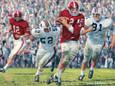 Iron Bowl 1968