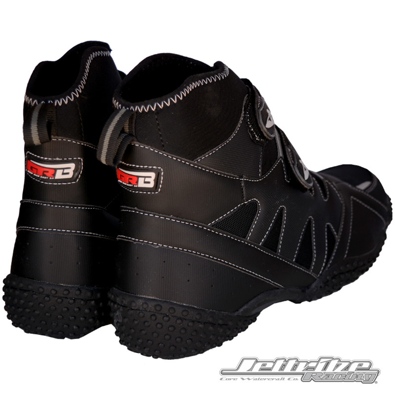 race boots