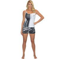 Vert Cami Ladies PWC Jet Ski Ride & Race Jet Ski Apparel