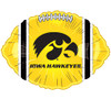 Iowa Hawkeyes Balloon