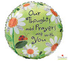 Our Thoughts and... Balloon