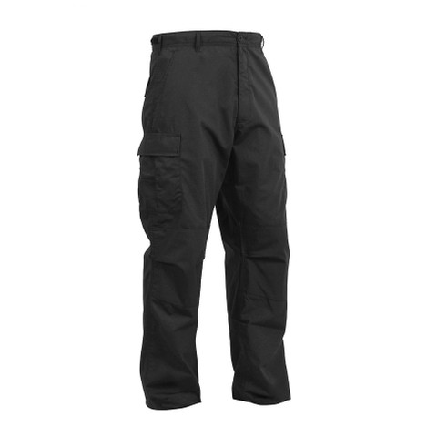 SWAT Cloth Uniform BDU Pants - Right Side View