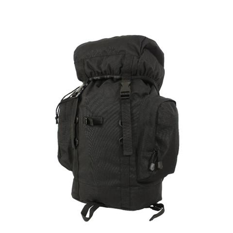 Kids Deluxe Team School Backpack - Full View