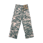 Vintage Kids Digital Camo Paratrooper Fatigues