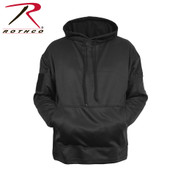 Rothco Concealed Carry Hoodie Pullover - Front View