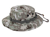 Total Terrain Camo Boonie Hats - View