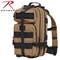 Two Tone Medium Transport Packs - Brand Rothco