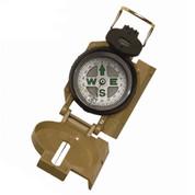 Kids Desert Patrol Khaki Compass - View