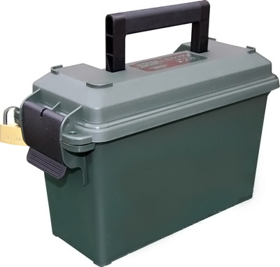 Kids Survival Gear Dry Box - View