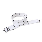 Kids Army White Pistol Belt - View