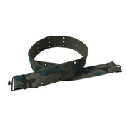 Kids Camo Pistol Belt - View